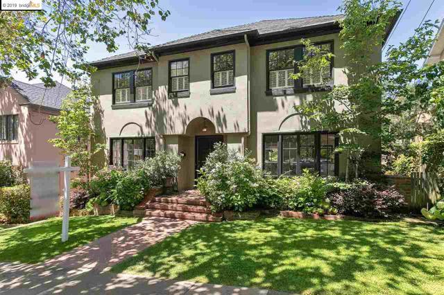 115 Monticello Ave, Piedmont, CA 94611
