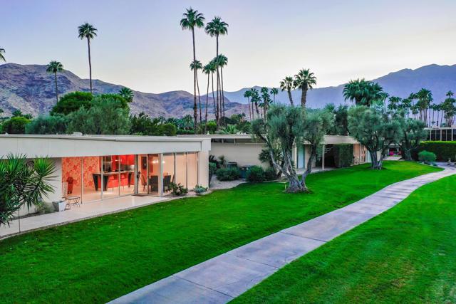 14 Desert Lakes Dr, Palm Springs, CA 92264