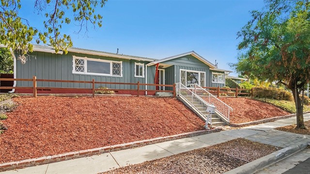 2301 Holstrom Place, San Diego, CA 92114