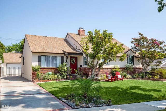 706 Tufts Avenue, Burbank, CA 91504