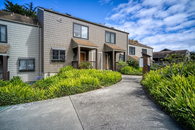 45 Hyde Court 4, Daly City, CA 94015