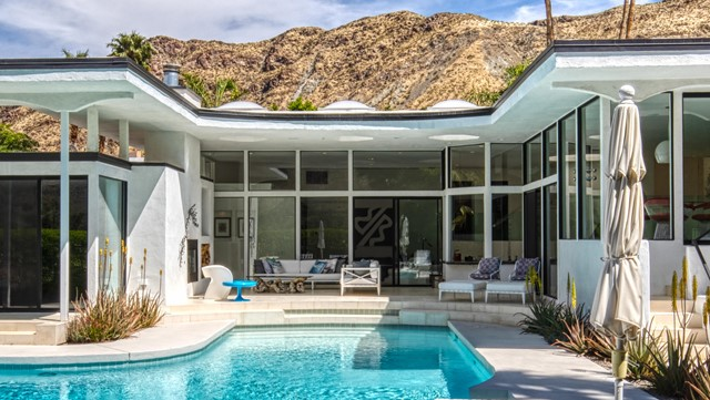 1444 Murray Canyon Drive, Palm Springs, CA 92264