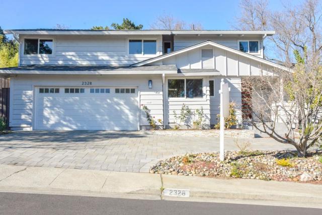 2328 Eastridge Avenue, Menlo Park, CA 94025