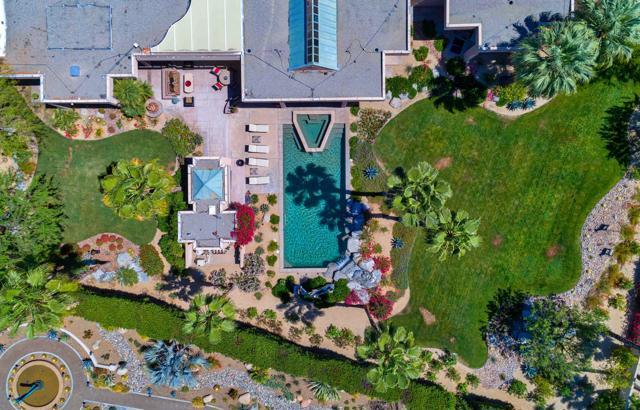 1 Rocky Lane, Rancho Mirage, CA 92270