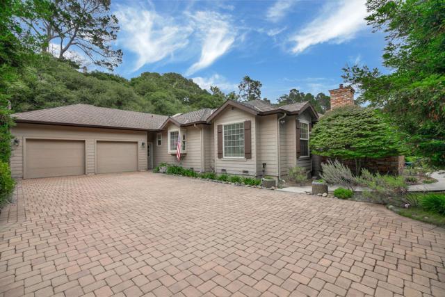 1215 Aguajito Road, Monterey, CA 93940