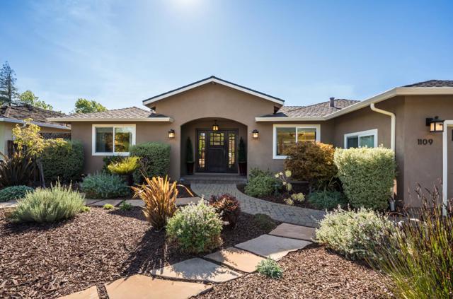 1109 Baywood Avenue, San Jose, CA 95128