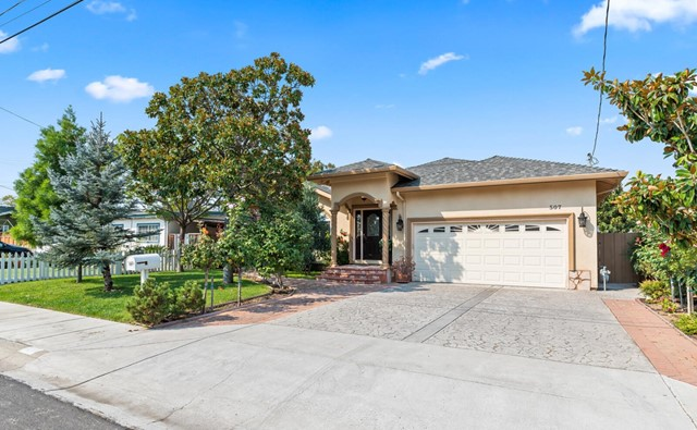 507 Kenneth Street, Campbell, CA 95008
