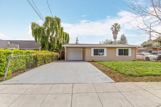 1208 Windermere Avenue, Menlo Park, CA 94025