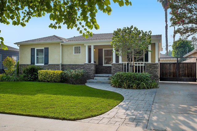 1445 N Fairview Street, Burbank, CA 91505