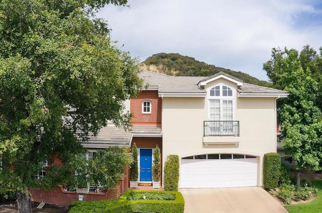 2377 Crombie Court, Thousand Oaks, CA 91361