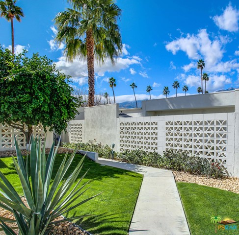 1886 Sandcliff Rd, Palm Springs, CA 92264