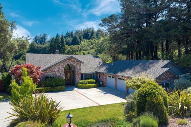 100 Lauren Circle, Scotts Valley, CA 95066