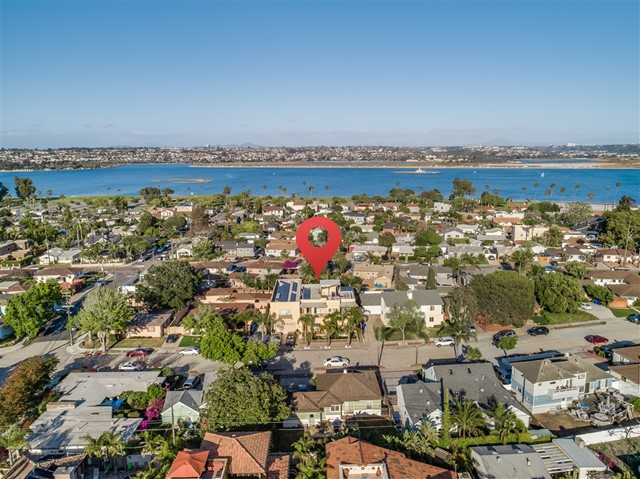 3555 Promontory St, San Diego, CA 92109