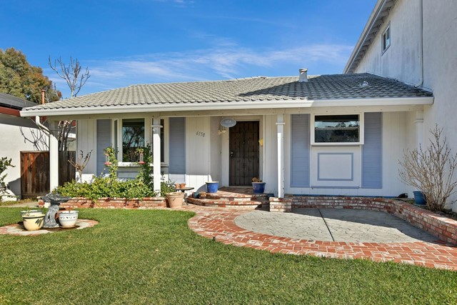6158 Valley Glen Drive, San Jose, CA 95123