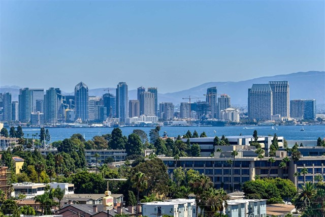 3332 Hugo, San Diego, CA 92106