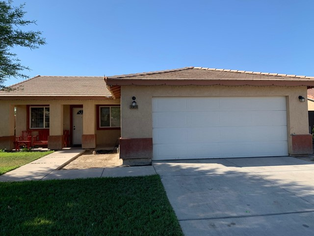 85839 Avenida Aleenah, Coachella, CA 92236 Photo