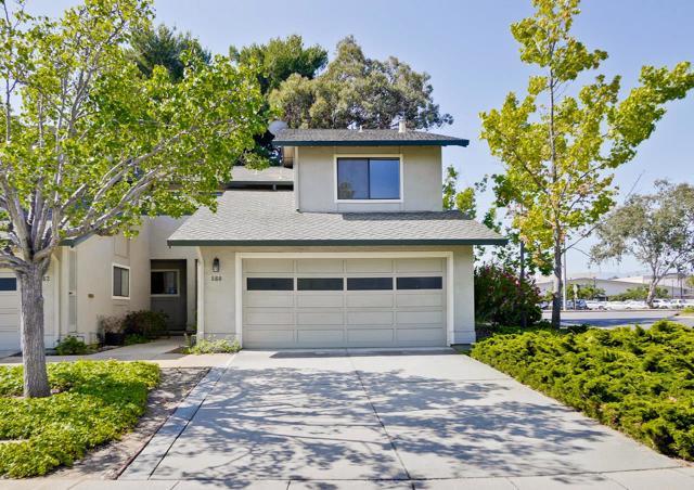 560 Manet Terrace, Sunnyvale, CA 94087