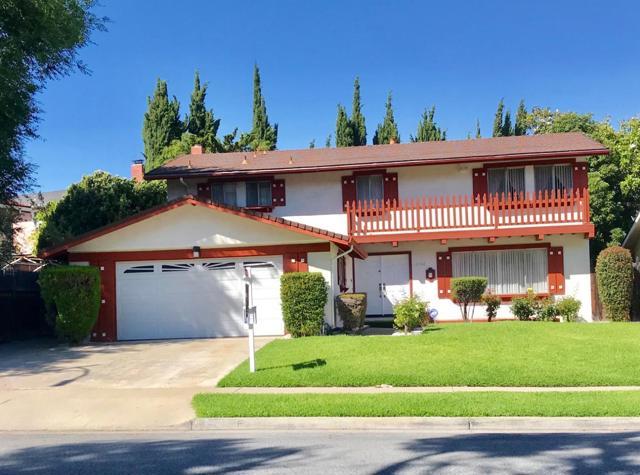 2158 Flint Avenue, San Jose, CA 95148