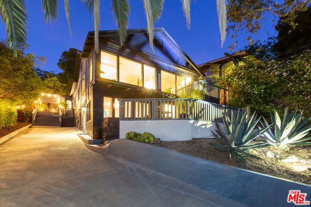 2265 COVE Avenue, Los Angeles, CA 90039