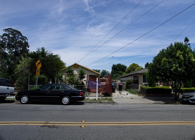 333 Virginia Street, San Jose, CA 95110