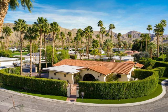 2739 Bonita Circle, Palm Springs, CA 92264