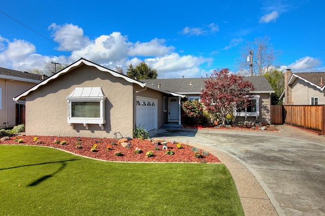 1427 Buckthorne Way, San Jose, CA 95129
