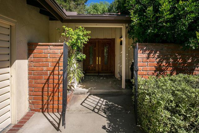 446 La Terraza Street, South Pasadena, CA 91030