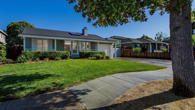 2063 Oregon Avenue, Redwood City, CA 94061