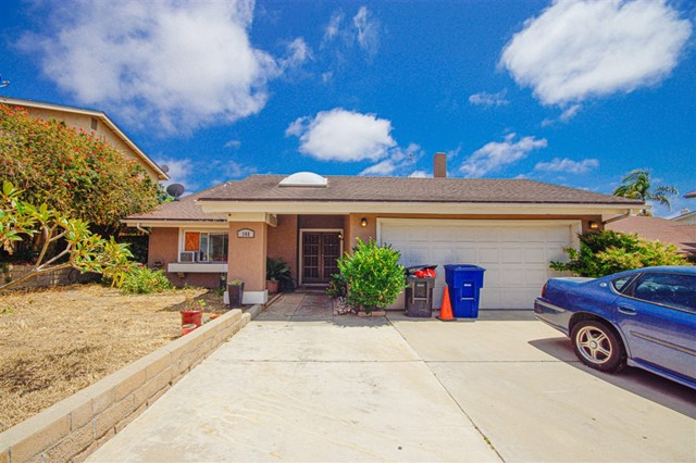 146 Camino Entrada, Chula Vista, CA 91910