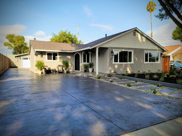 1142 Maryann Drive, Santa Clara, CA 95050