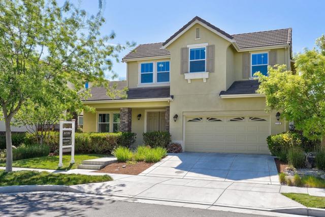 719 Torreya Avenue, Sunnyvale, CA 94086