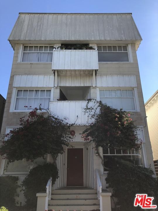 30 DUDLEY Avenue, Venice, CA 90291