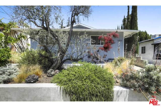 39. 4209 Clayton Avenue Los Angeles, CA 90027