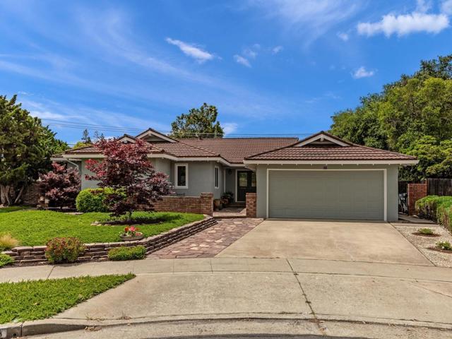 673 Boise Court, Sunnyvale, CA 94087