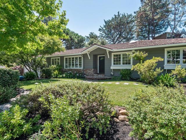 45 La Loma Drive, Menlo Park, CA 94025