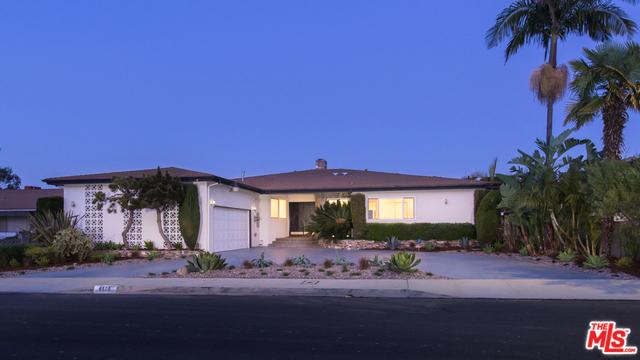 4170 S CLOVERDALE Avenue, Los Angeles, CA 90008