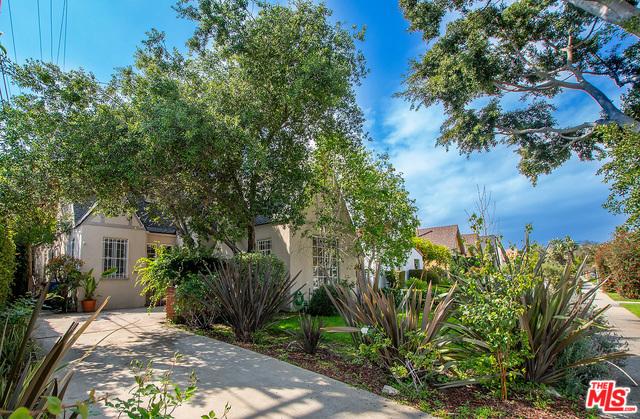 161 S LAUREL Avenue, Los Angeles, CA 90048