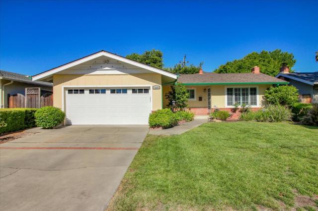 1249 Castlemont Avenue, San Jose, CA 95128