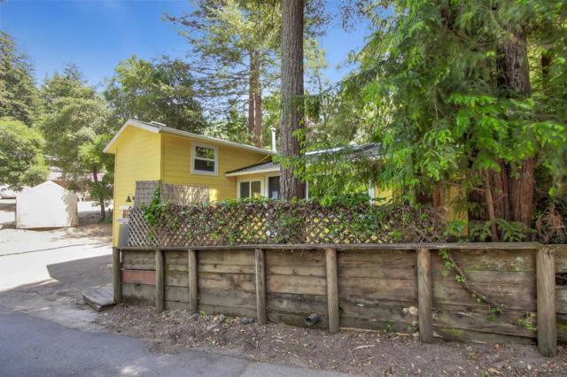353 Madrona Road, Outside Area (Inside Ca), CA 95018