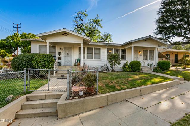 2406 Ridgeview Avenue, Los Angeles, CA 90041