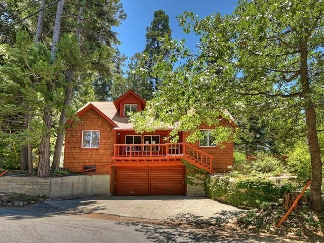 864 Bear Springs Road, Twin Peaks, CA 92391