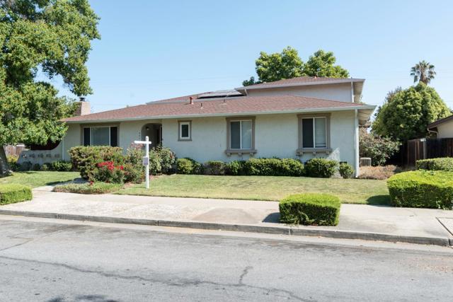 991 Wren Drive, San Jose, CA 95125