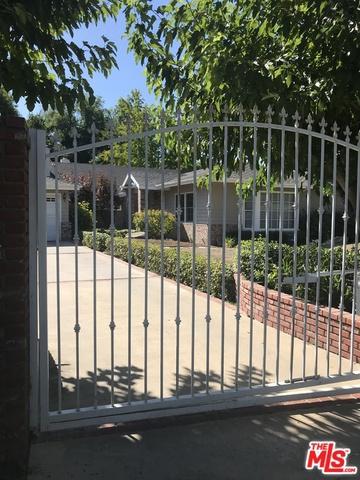 5351 DONNA Avenue, Tarzana, CA 91356