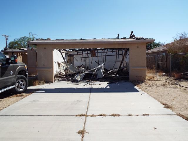 1231 Roselle Av, Salton City, CA 92275 Photo