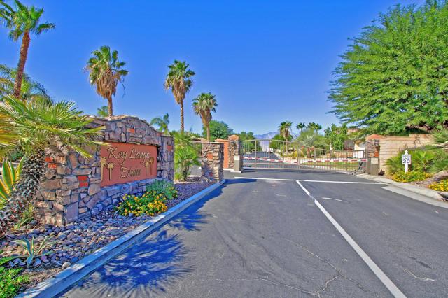 157 Saint Thomas Place, Rancho Mirage, CA 92270