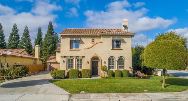 2025 Domaine Drive, Morgan Hill, CA 95037