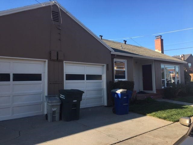 600 Chadbourne Avenue, Millbrae, CA 94030