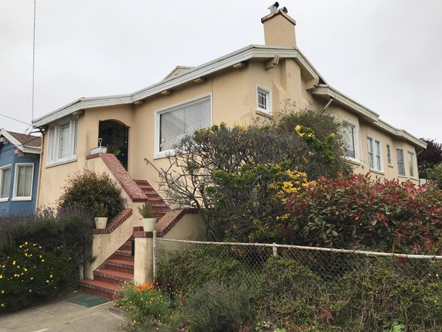 494 46th Avenue, San Francisco, CA 94121