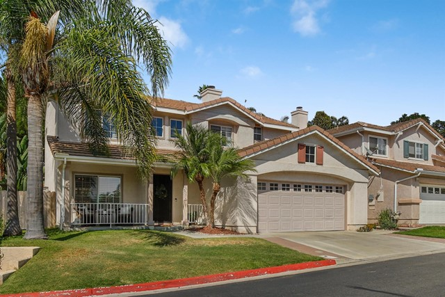 Details for 3376 Edgeview St, San Marcos, CA 92078