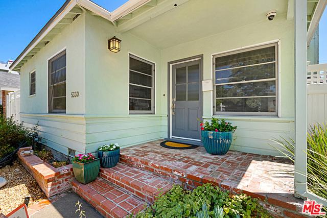5330 LENNOX Avenue, Sherman Oaks, CA 91401